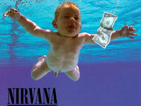 Nirvana quiz: As Nevermind turns 25 – how well do you know the lyrics to Smells Like Teen Spirit?