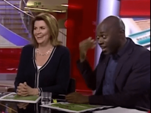 BBC guest labels England players a bunch of 'overpaid nonces' after humiliating Euro 2016 defeat to Iceland