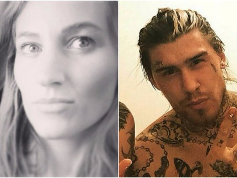 Fiancee of Marco Pierre White Jr says they are NOT in an open relationship… but she did grant him a hall pass