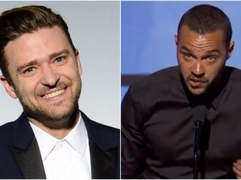Justin Timberlake angers fans after posting 'insensitive' tweet about Jesse Williams' BET Awards speech