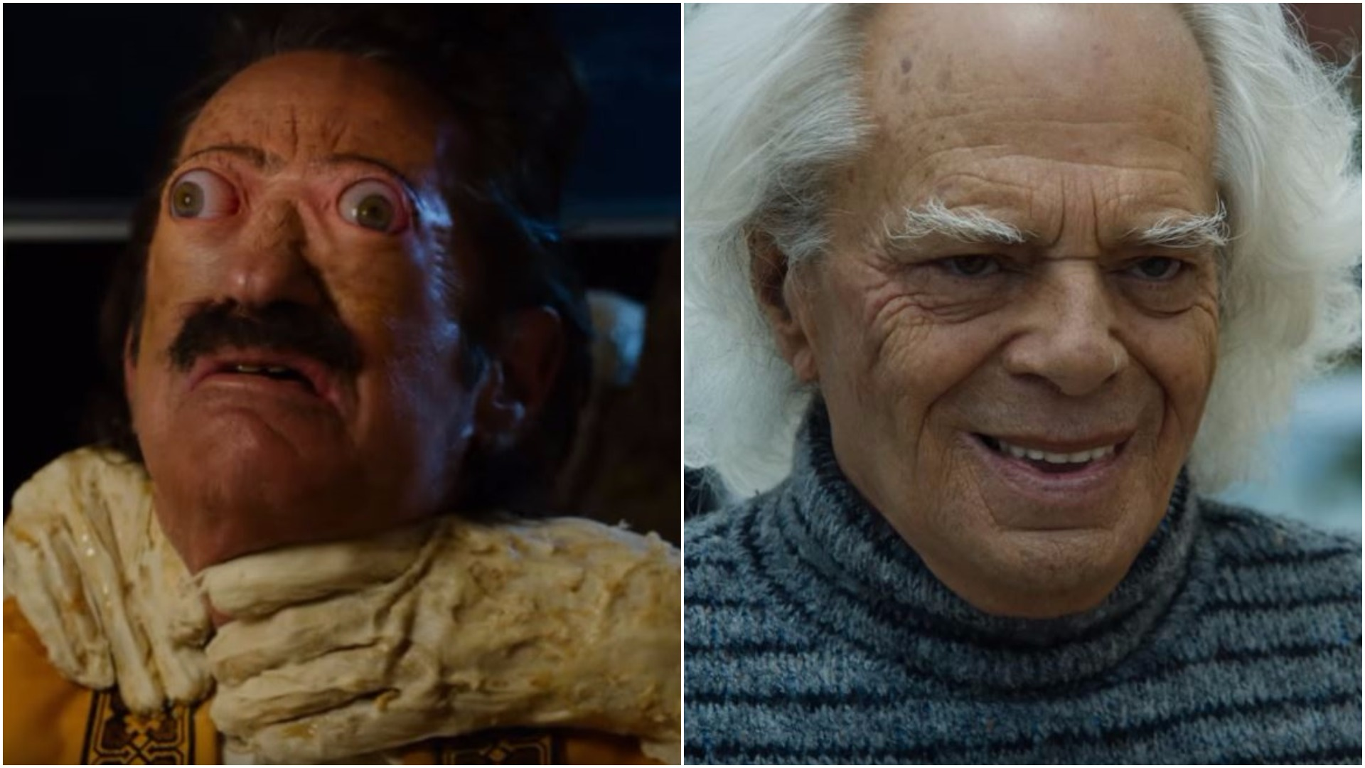 Black comedy The Greasy Strangler now has a UK release date but will we be able to stomach it?