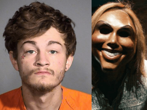 Horror film 'The Purge' believed to have inspired spate of copycat murders