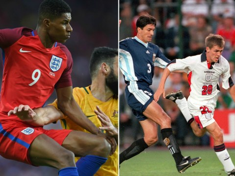 Exclusive: Graeme Le Saux claims Manchester United's Marcus Rashford can still make the difference for England at Euro 2016