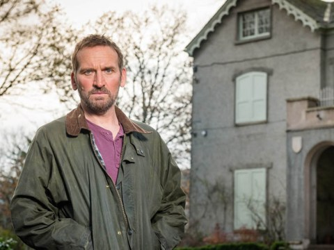 Christopher Eccleston pulls out of ITV hit drama Safe House – and his co-stars are facing the axe
