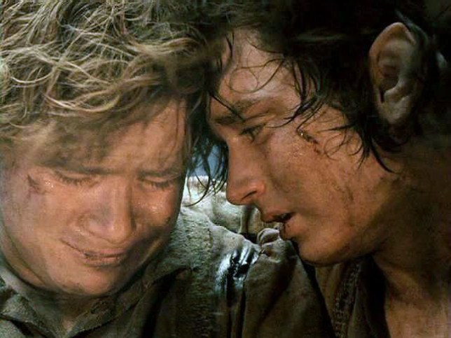 Sean Astin Quotes Lord Of The Rings Speech In Solidarity For Orlando Shooting Metro News
