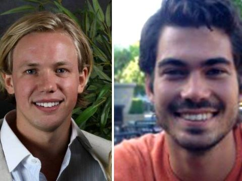 Two hero students who caught Stanford rapist describe what they saw