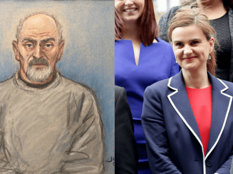 Thomas Mair to stand trial over MP Jo Cox murder in November