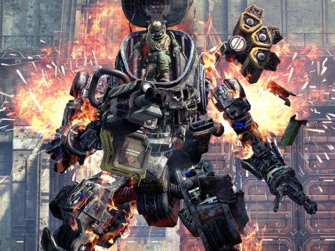 Titanfall 2 single-player campaign trailer and details revealed