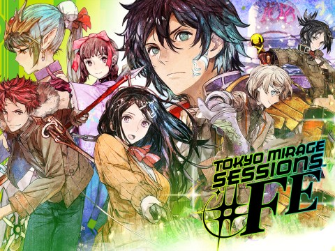 Tokyo Mirage Sessions ♯FE review – musical collaboration