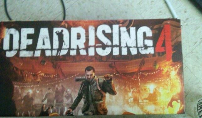 Dead Rising 4 - Frank is back (pic: TGN)