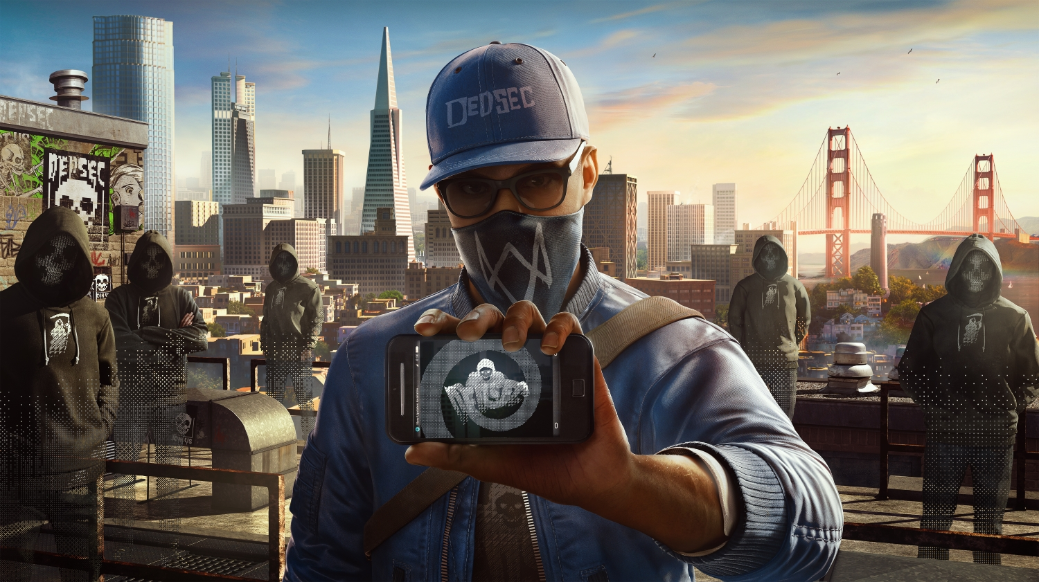 Watch Dogs 3 rumours return as new trademark discovered