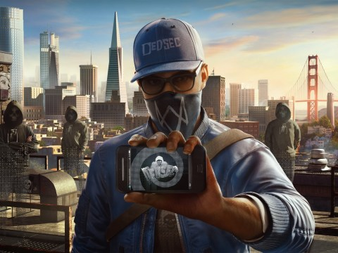 Watch Dogs Legion confirmed – set in London and lets you play as anyone