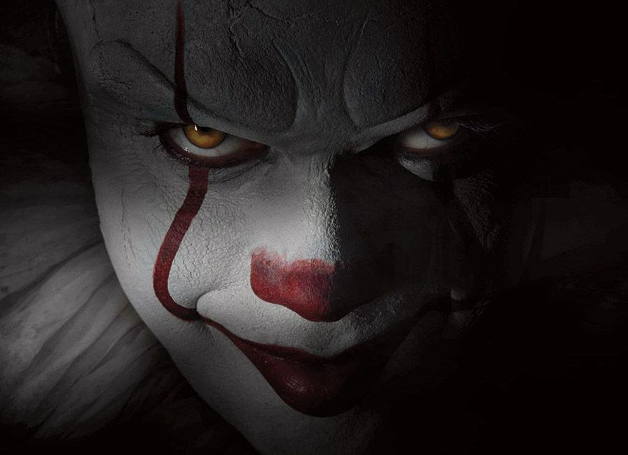 Pennywise haunts nightmares and breaks viewing records with terrifying trailer for It