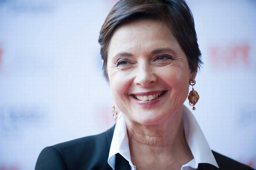 Isabella Rossellini speaks out on Hollywood ageism: 'There is no work between 45 and 60'