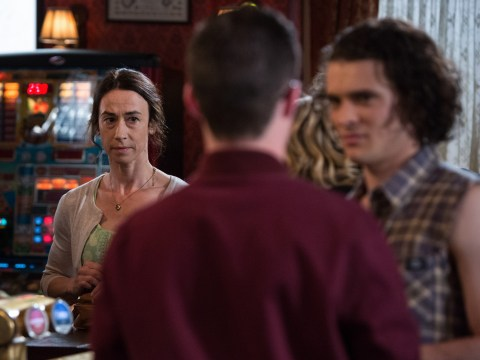 EastEnders spoilers: Ben Mitchell and Paul Coker make a big decision about their future