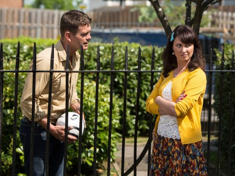 EastEnders spoilers: Shock affair in store for Jack Branning and Honey Mitchell?