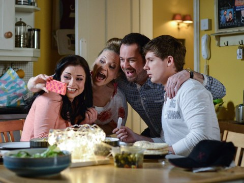 EastEnders spoilers: There are big storylines ahead for the Carters, according to Ted Reilly