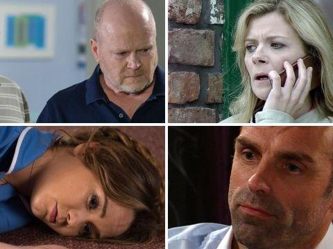 EastEnders death, Coronation Street tragedy, Emmerdale attack: The 12 biggest spoilers next week
