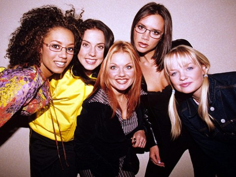 Stop right now thank you very much! Mel C says she wouldn't do a Spice Girls reunion unless all five Girls were involved