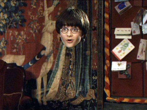A real-life Harry Potter invisibility cloak could soon be here