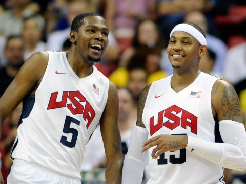 Rio Olympics basketball: Can anybody stop the USA from taking gold?