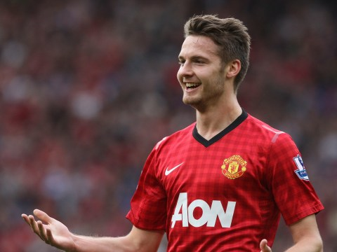 Wolves in pole position to sign released Manchester United midfielder Nick Powell