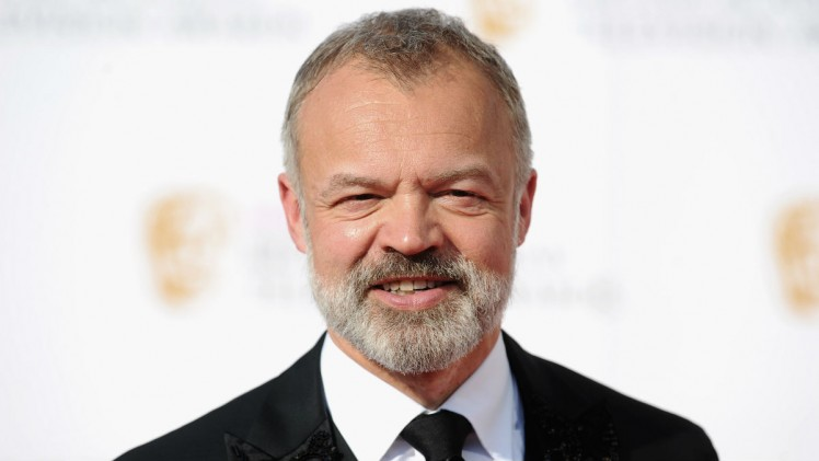Graham Norton 'honoured' to host Children In Need following Sir Terry Wogan's death