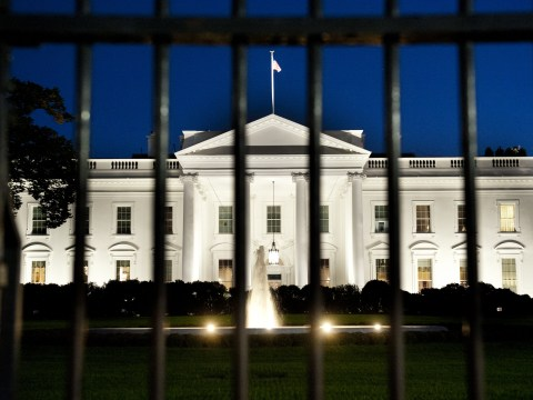 Did slaves really build the White House?