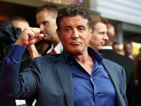 James Gunn confirms that Sly Stallone has an 'important' role in Guardians Of The Galaxy 2