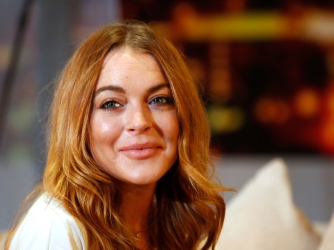Lindsay Lohan has reached out to Donald Trump on Twitter and wants to 'help'