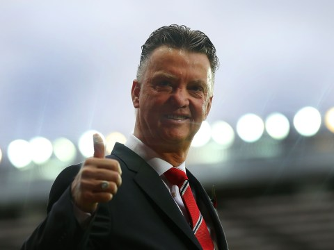 Ex-Manchester United boss Louis van Gaal can return to management with Belgium on one condition
