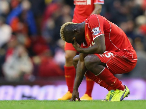 Italian misfit Mario Balotelli set for showdown talks about his Liverpool future with manager Jurgen Klopp