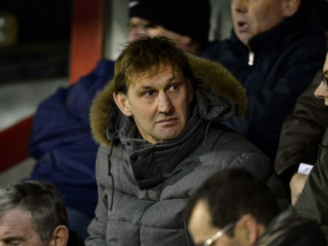Tony Adams set to replace Thierry Henry as Arsenal Under-18s coach