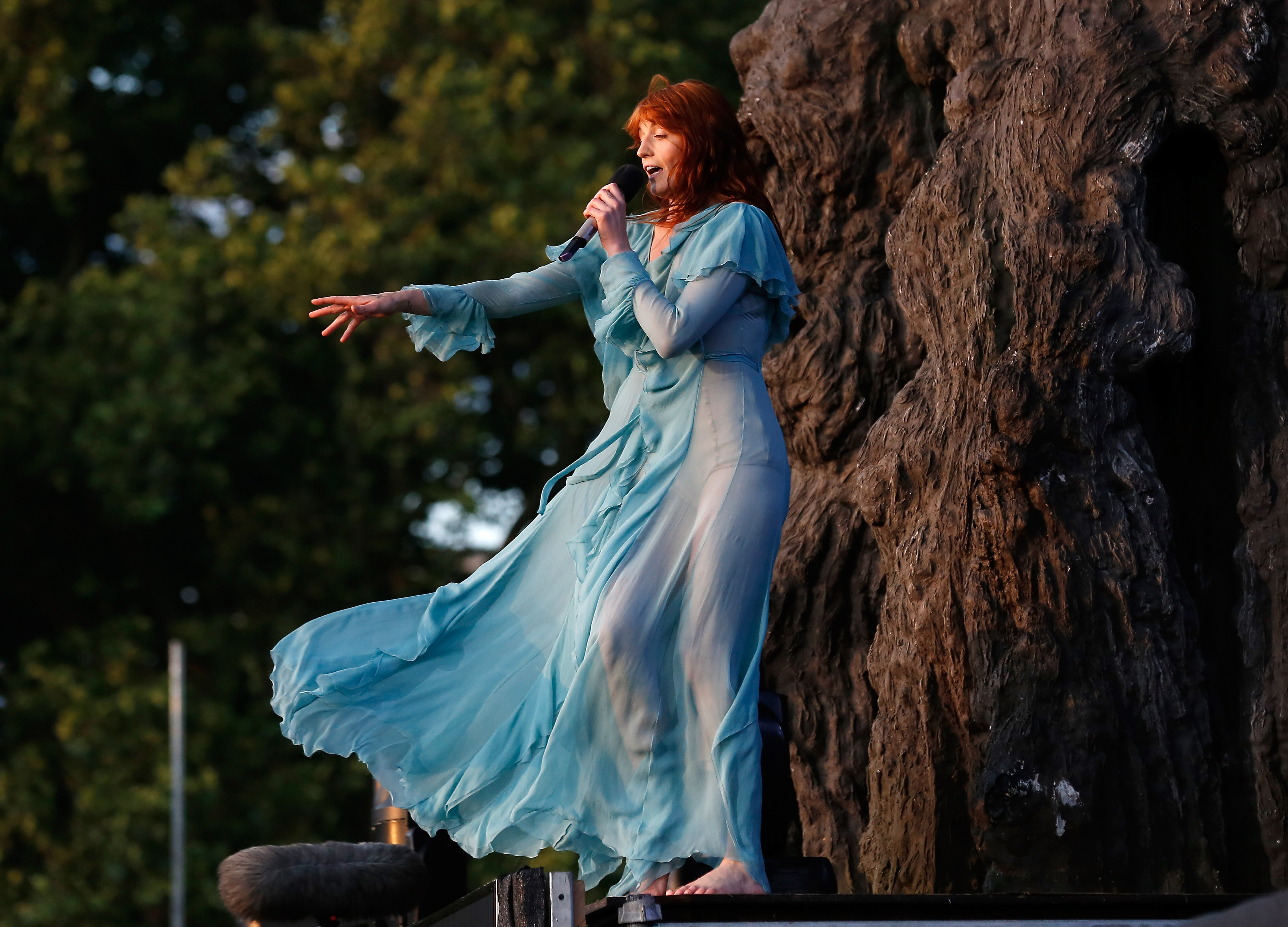 Barclaycard Presents British Summer Time Hyde Park: Day 2