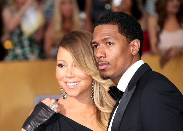 Nick Cannon was married to Mariah Carey between 2008 and 2015 (Picture: WireImage)
