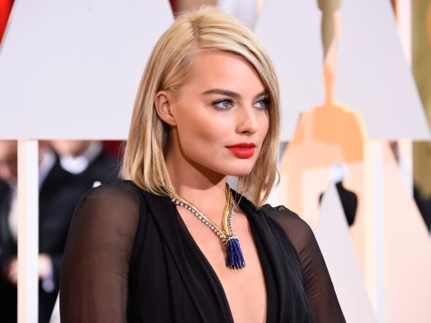 Margot Robbie is the bookies' favourite to play the next Bond Girl