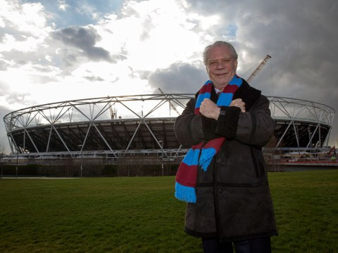 West Ham's new home could be renamed the Tesco Stadium after supermarket giants join race for naming rights