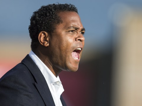 PSG sign Patrick Kluivert… as Director of Football!