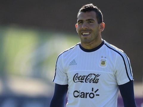 Carlos Tevez demands £250,000 a week to return to West Ham