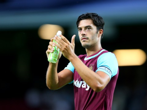 Why West Ham selling James Tomkins to Crystal Palace for £12.5million makes good sense all round