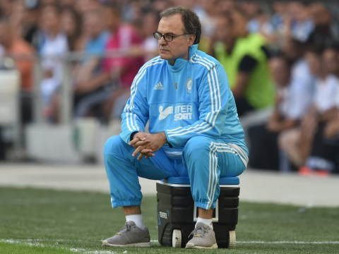 Marcelo Bielsa quits Lazio after just TWO days… could he now be heading to England?
