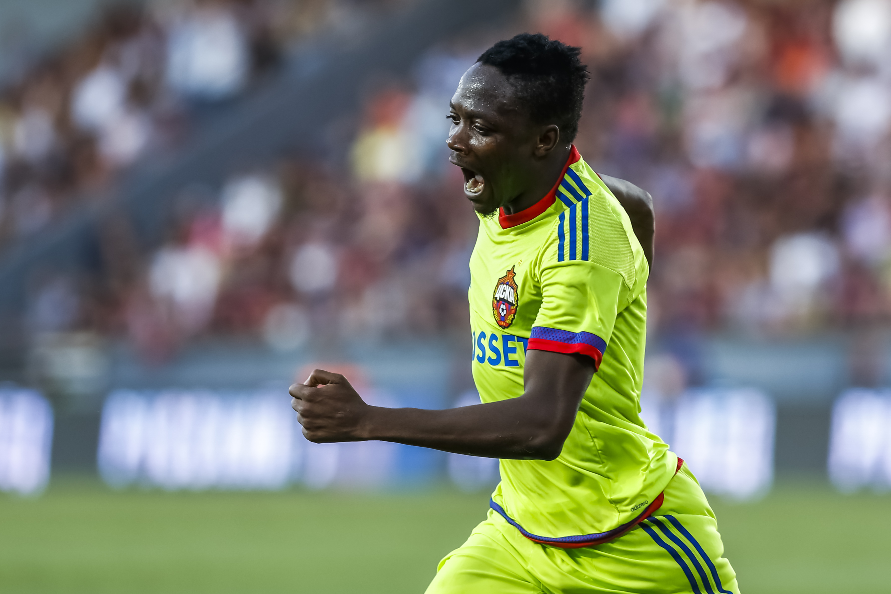 Leicester City agree club record transfer for Ahmed Musa, medical on Wednesday