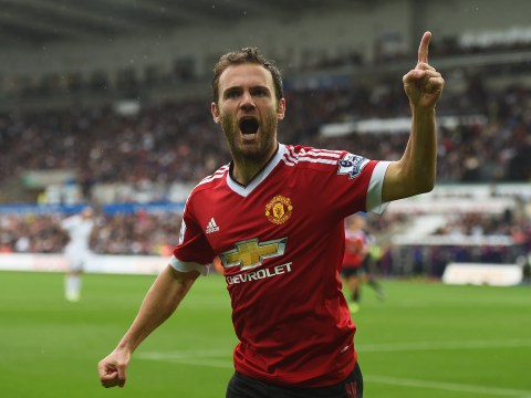 Ronald Koeman tells Everton supporters signing Manchester United's Juan Mata 'is possible'