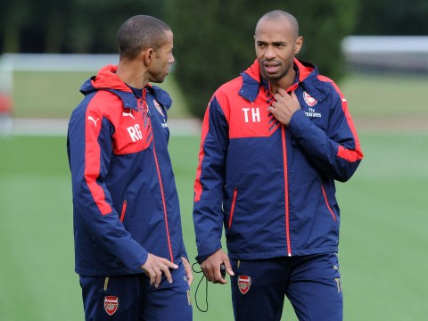 Thierry Henry says he still loves Arsenal and harbours hopes of one day managing his former club