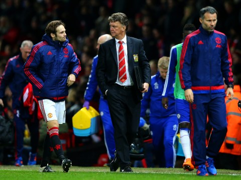 Daley Blind defends former Manchester United boss Louis van Gaal again and backs him to get another job soon
