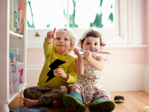 13 obvious signs there's a toddler in the house