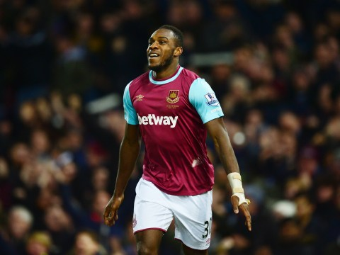 Michail Antonio signs contract extension with West Ham