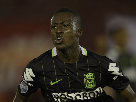 Marlos Moreno set to complete Manchester City transfer, Colombia boss confirms