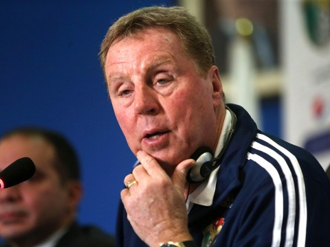 Harry Redknapp 'would be interested' in talks over England job, says Peter Storrie