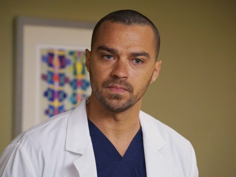 Someone's started a misguided petition to get Jesse Williams booted off Grey's Anatomy